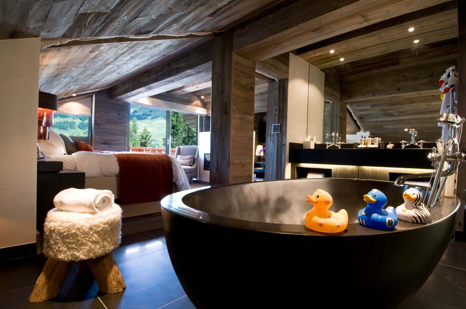 The Lodge In Verbier By Skiboutique
