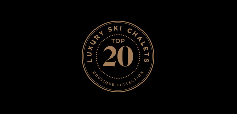 Top 20 ski chalets collection