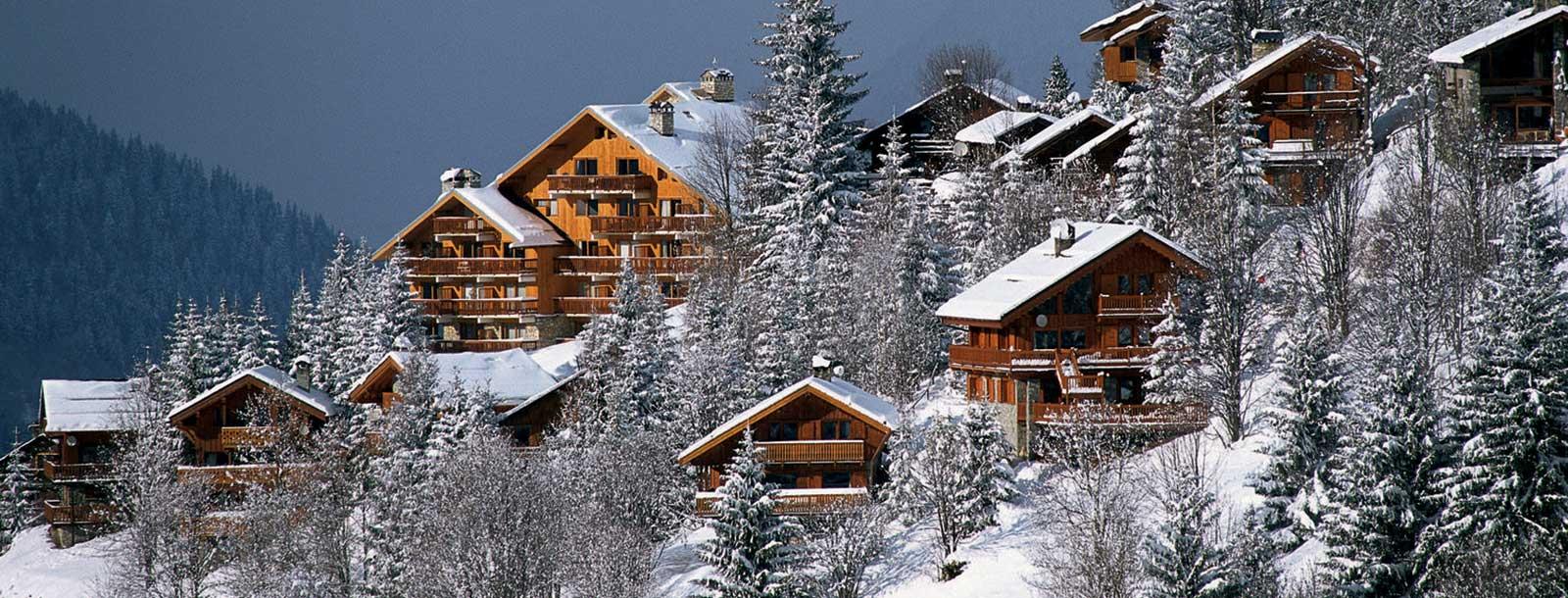 luxury ski chalets meribel luxury chalets meribel