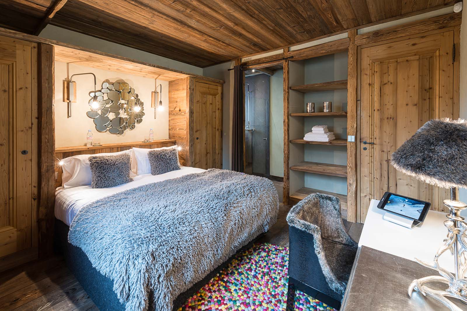 Chalet Husky In Val D Isere By Skiboutique