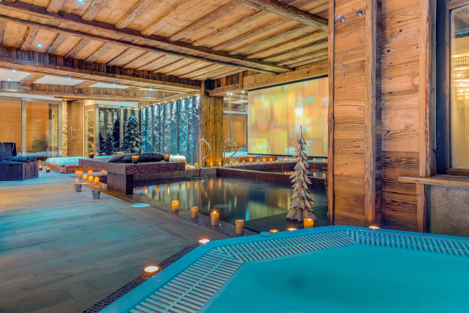chalet lhotse in val d 39 isere by skiboutique