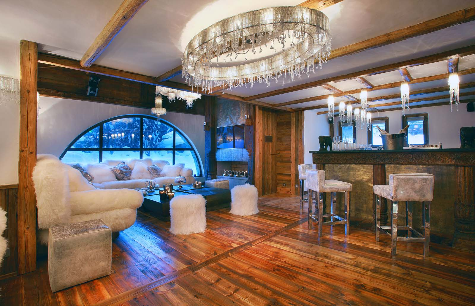 Chalet Marco Polo in Val d\'Isere - by SkiBoutique