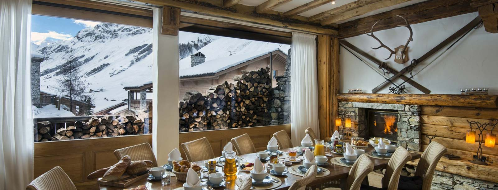 luxury resort guide val d isere by skiboutique