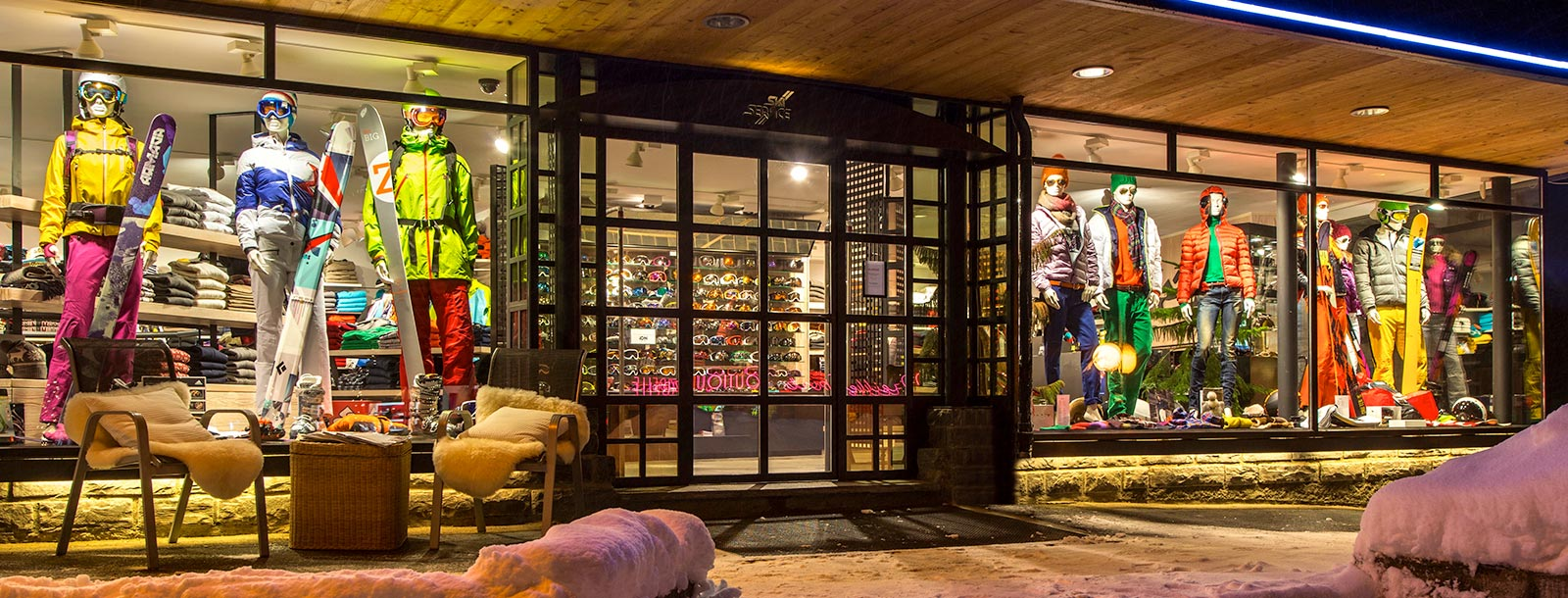 Luxury chalets verbier skiboutique collection for Boutique skihotel